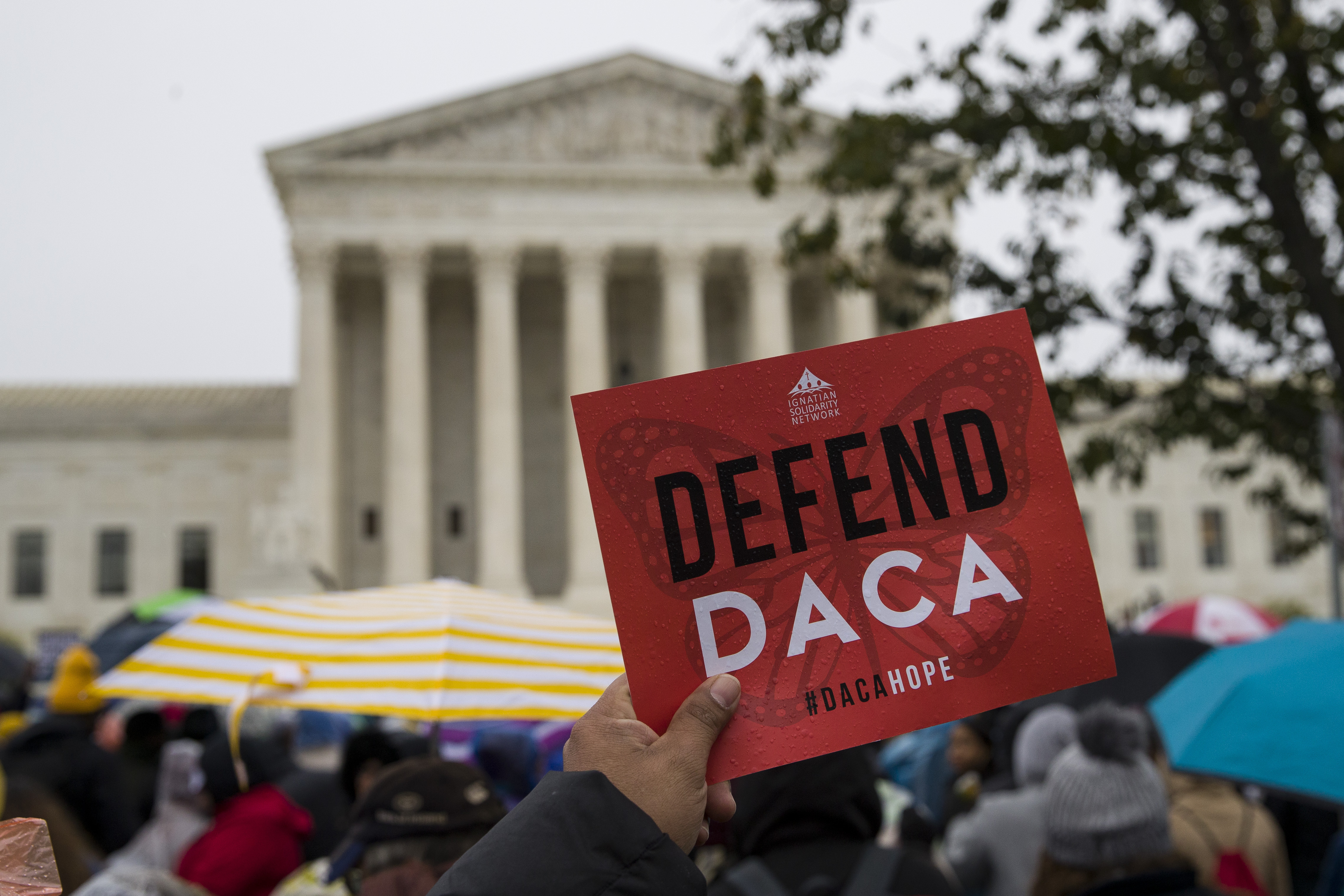 EDITORIAL: Why the Supreme Court should strike down DACA