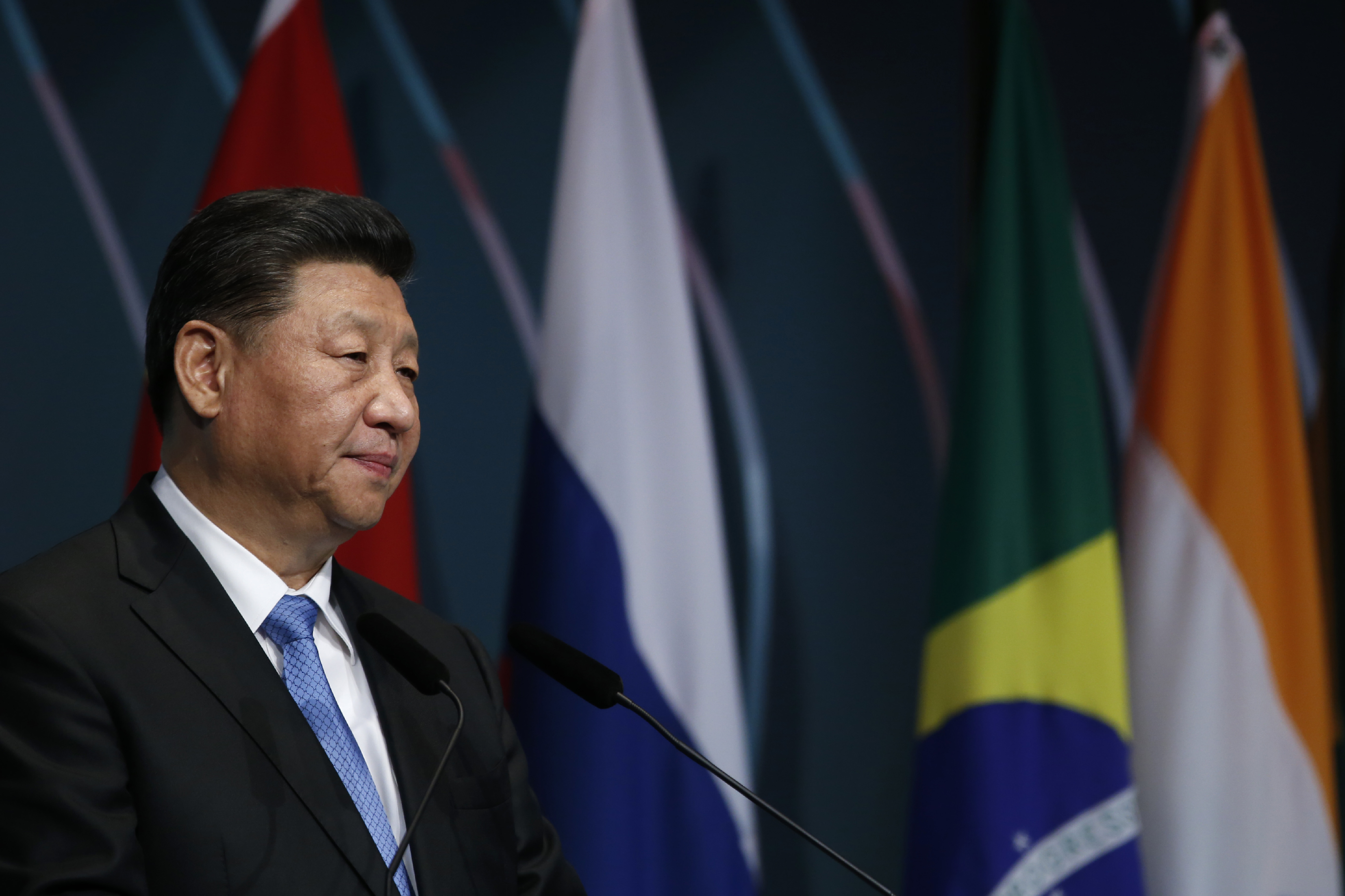 Under Xi's leadership, China is losing friends, alienating allies