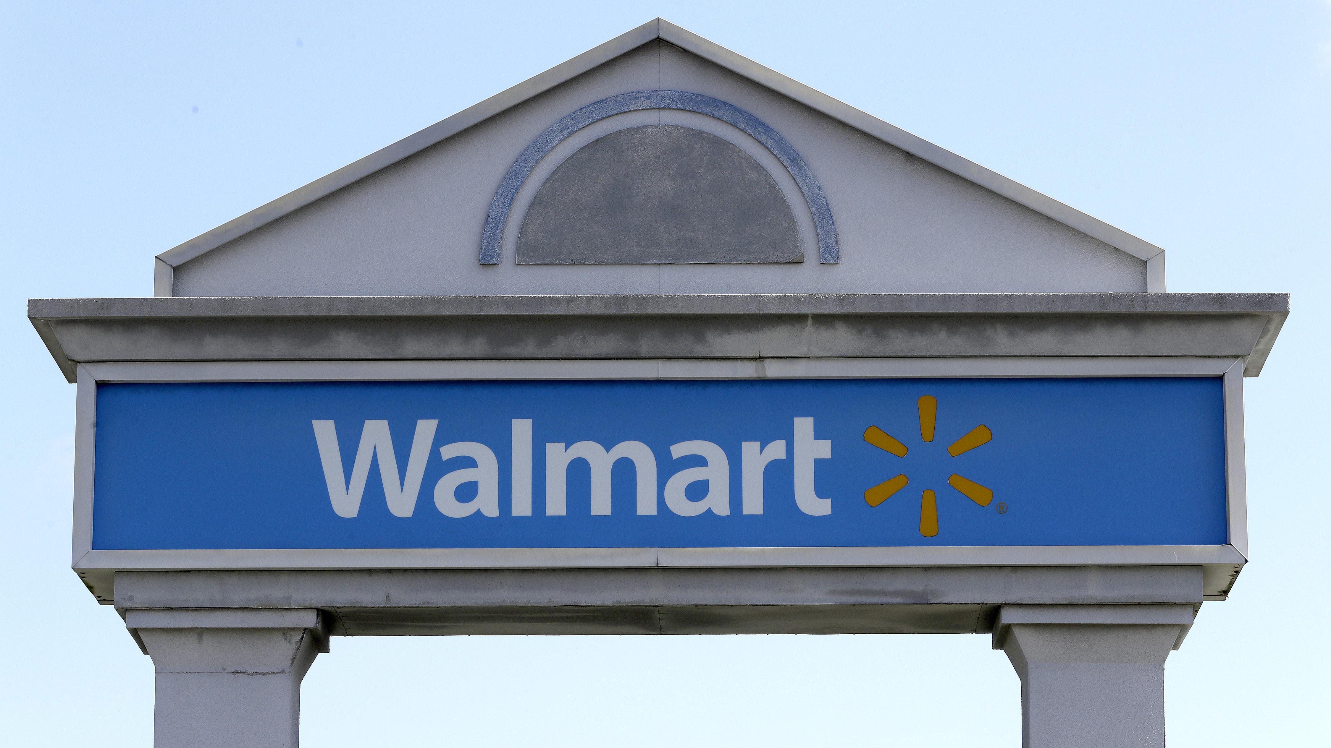Walmart settles lawsuit with naval reservist alleging anti-military di