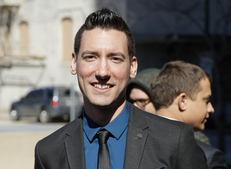 Liberal judge unjustly rules against pro-life journalist David Daleiden