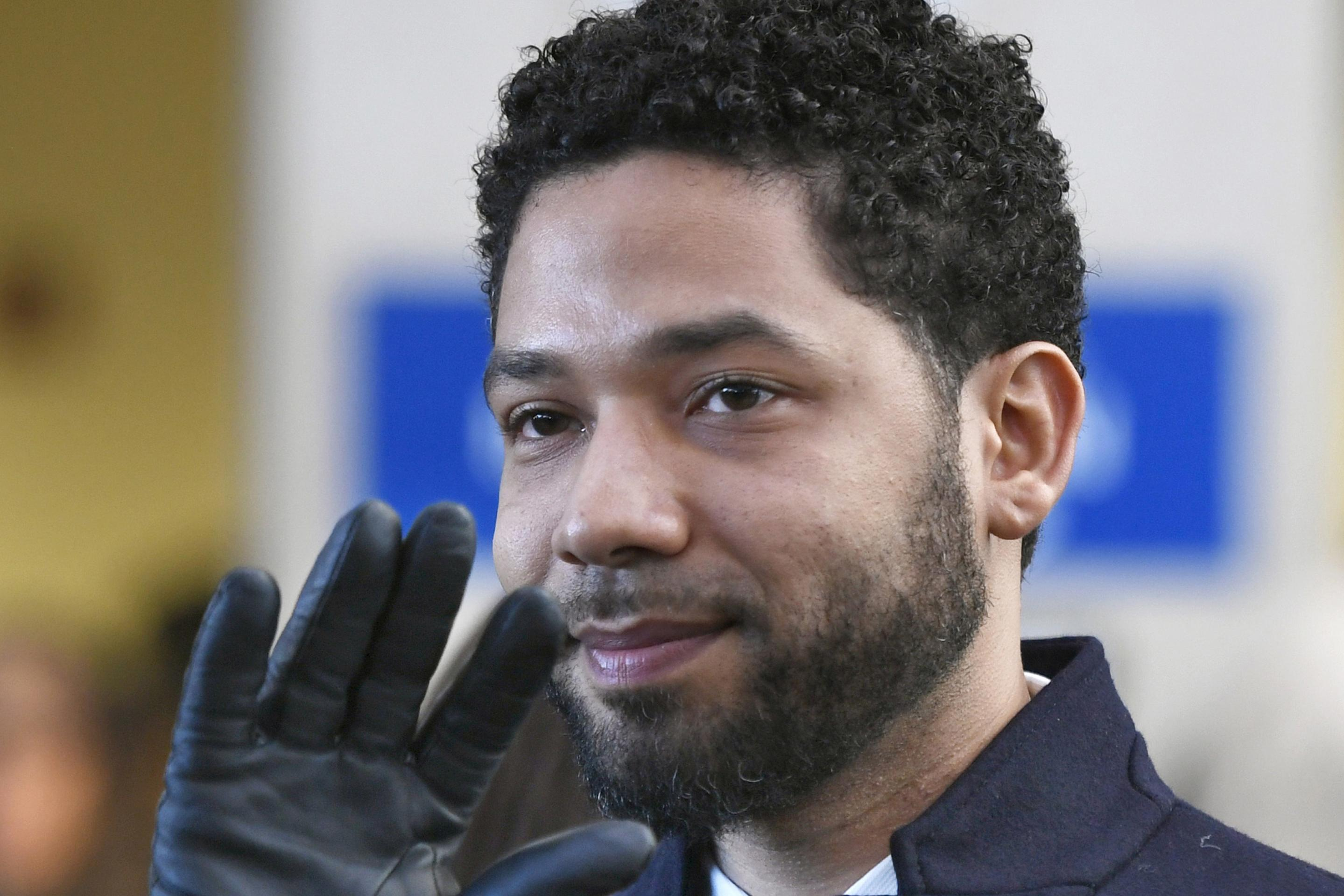 Google ordered to turn over Jussie Smollett emails, private messages, location data
