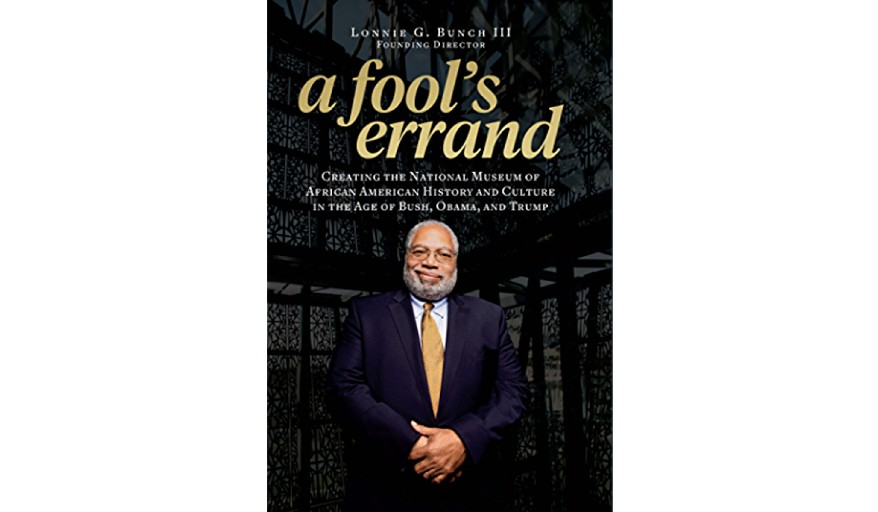 BOOK REVIEW: 'A Fool's Errand'