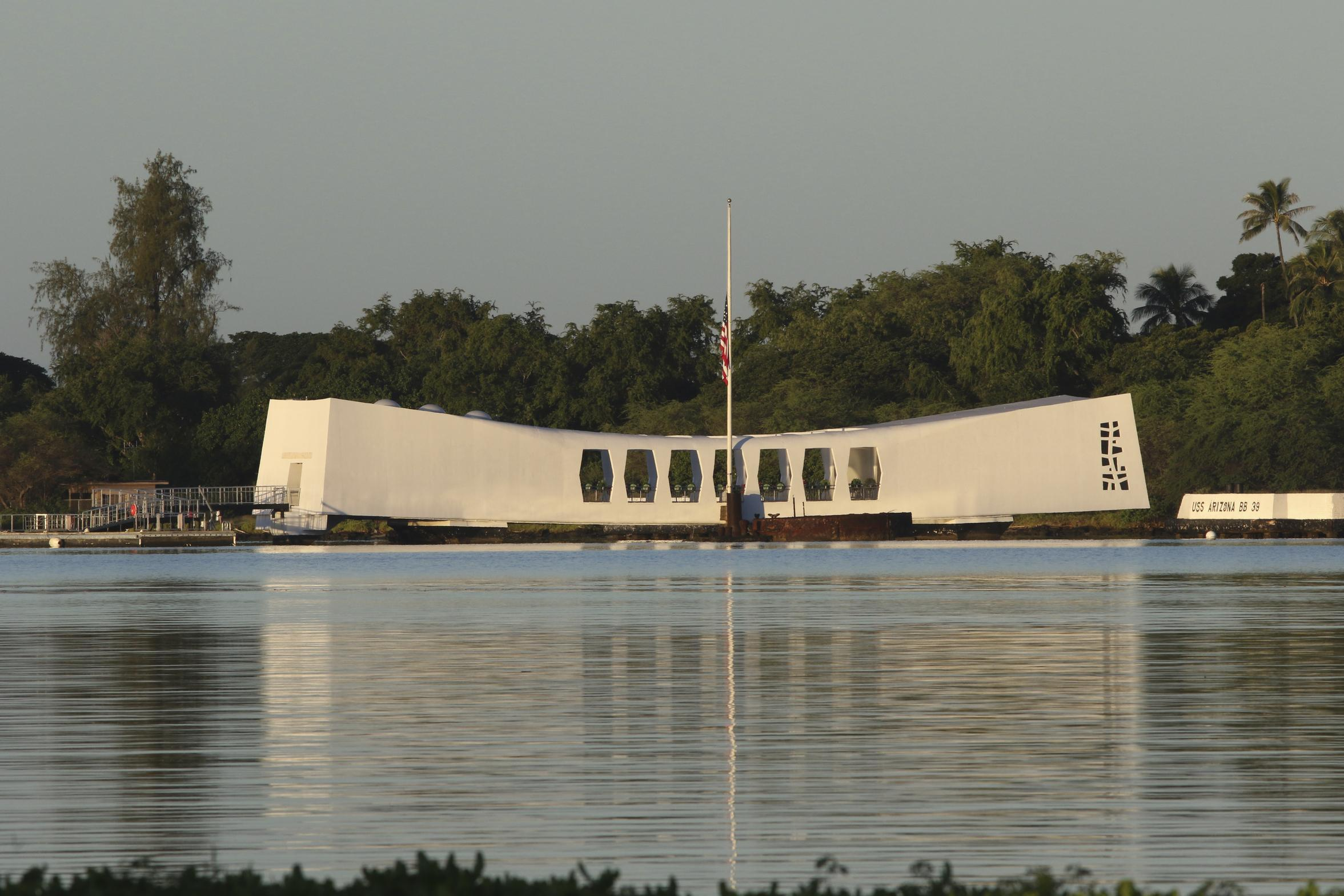 Some question naming carrier for black Pearl Harbor hero
