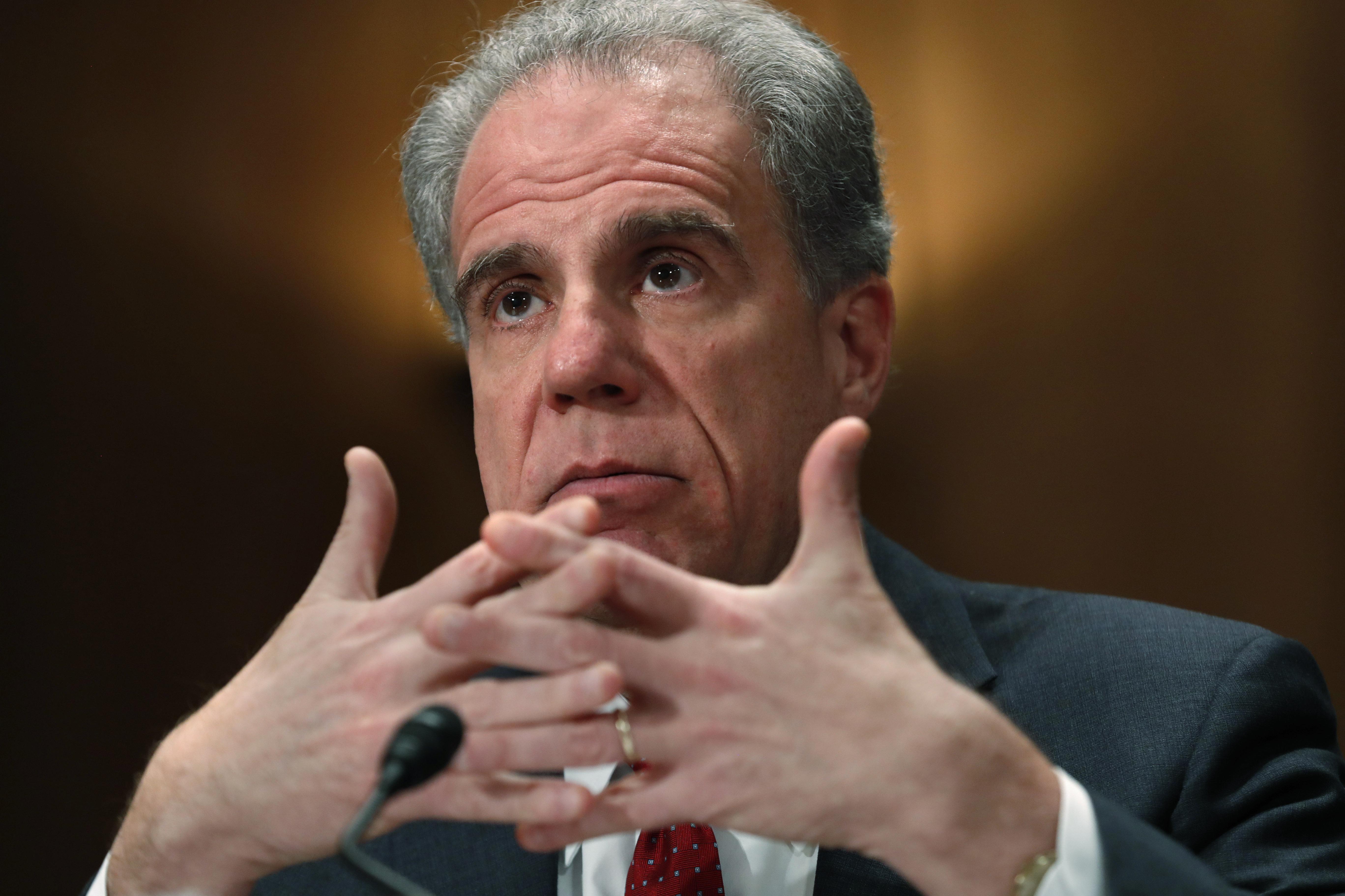 FBI Crossfire Hurricane probe source for Trump conspiracy was dossier