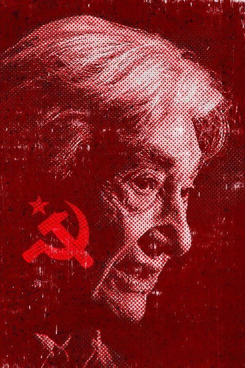 Socialism, Howard Zinn and his fake history