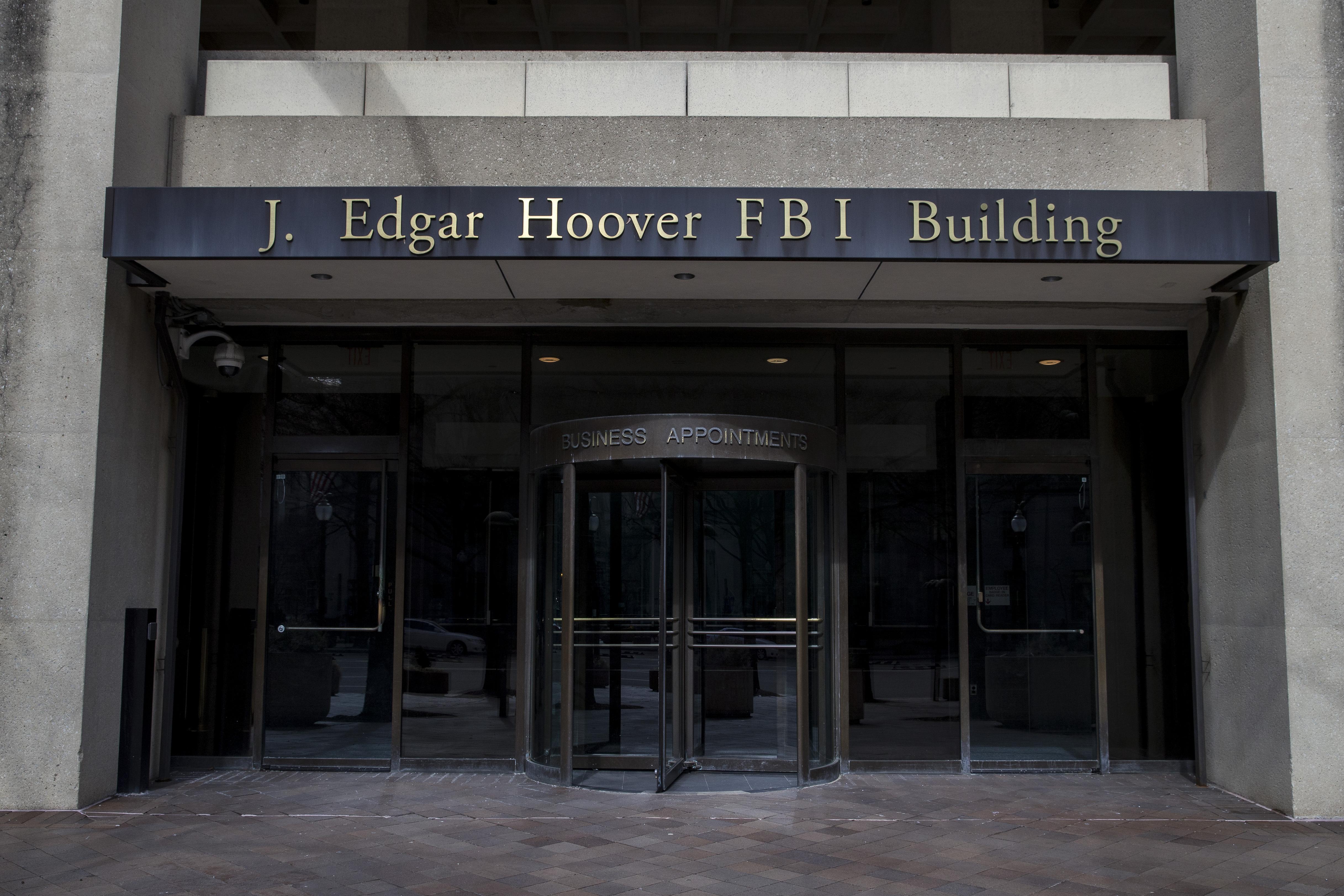 Outrage over David Kris muddies battle over secret FISA court