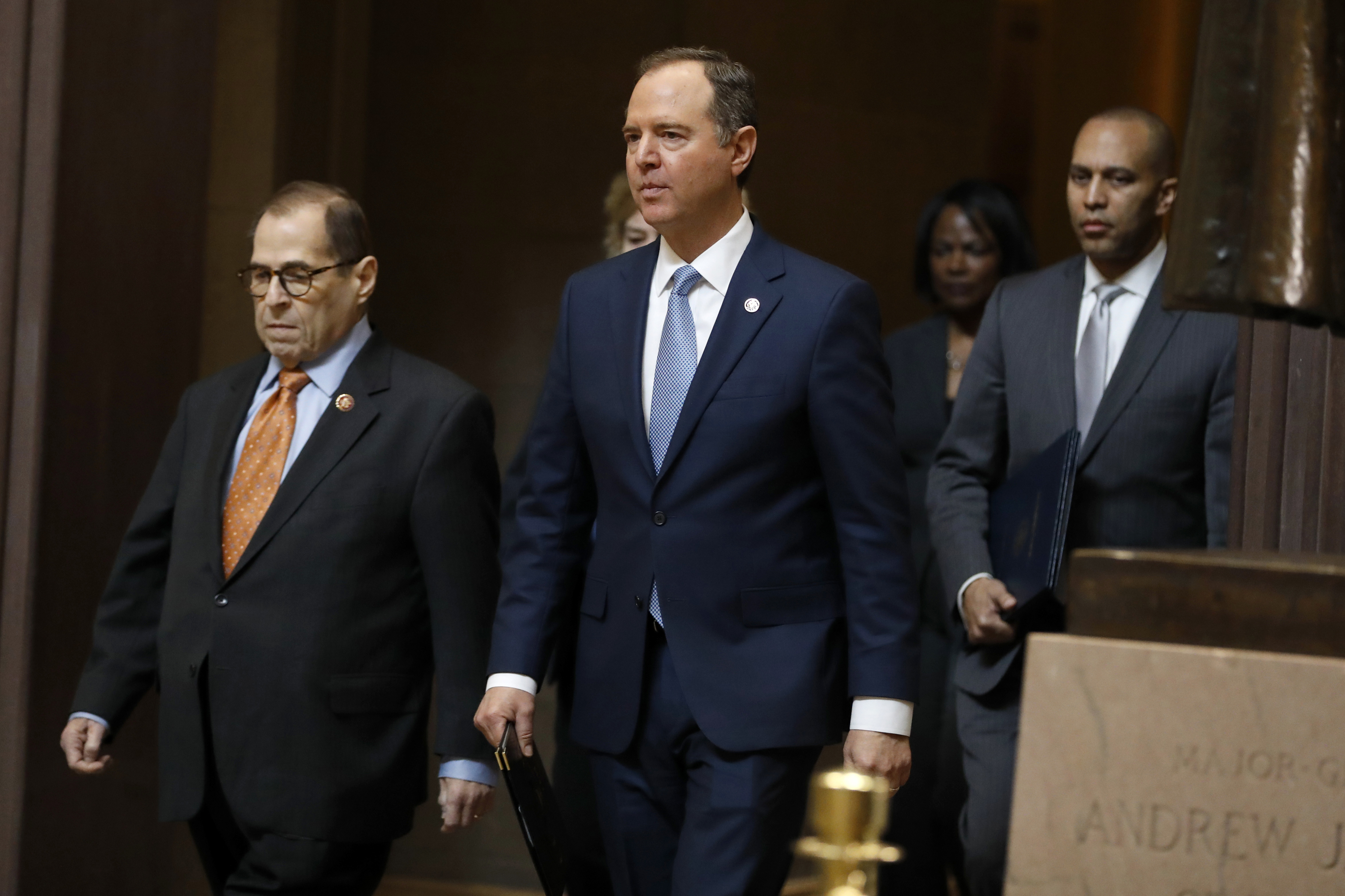 Adam Schiff: Calling Hunter Biden as witness would be 'abuse' of impeachment trial