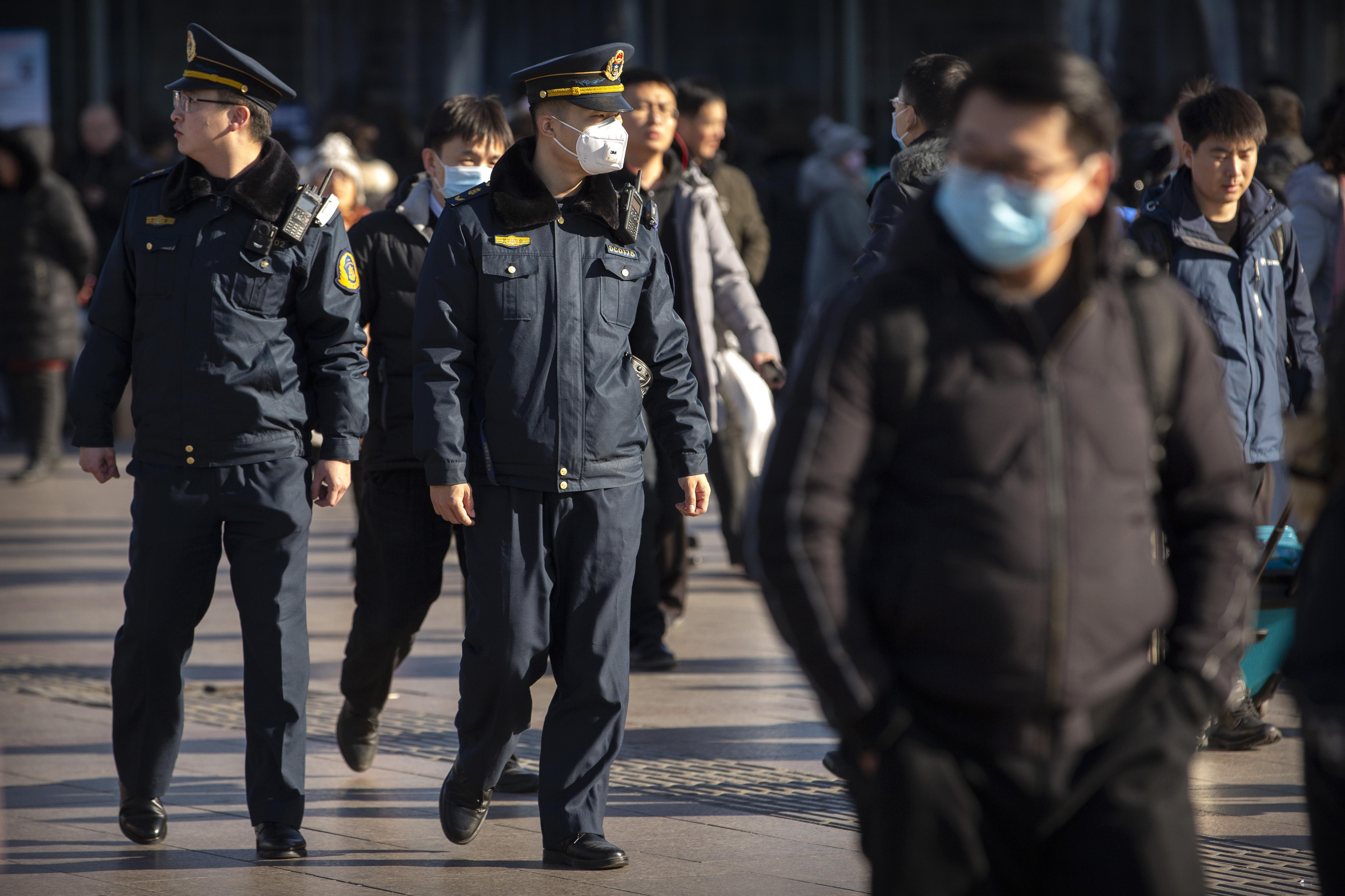 China's actions reveal seriousness of coronavirus