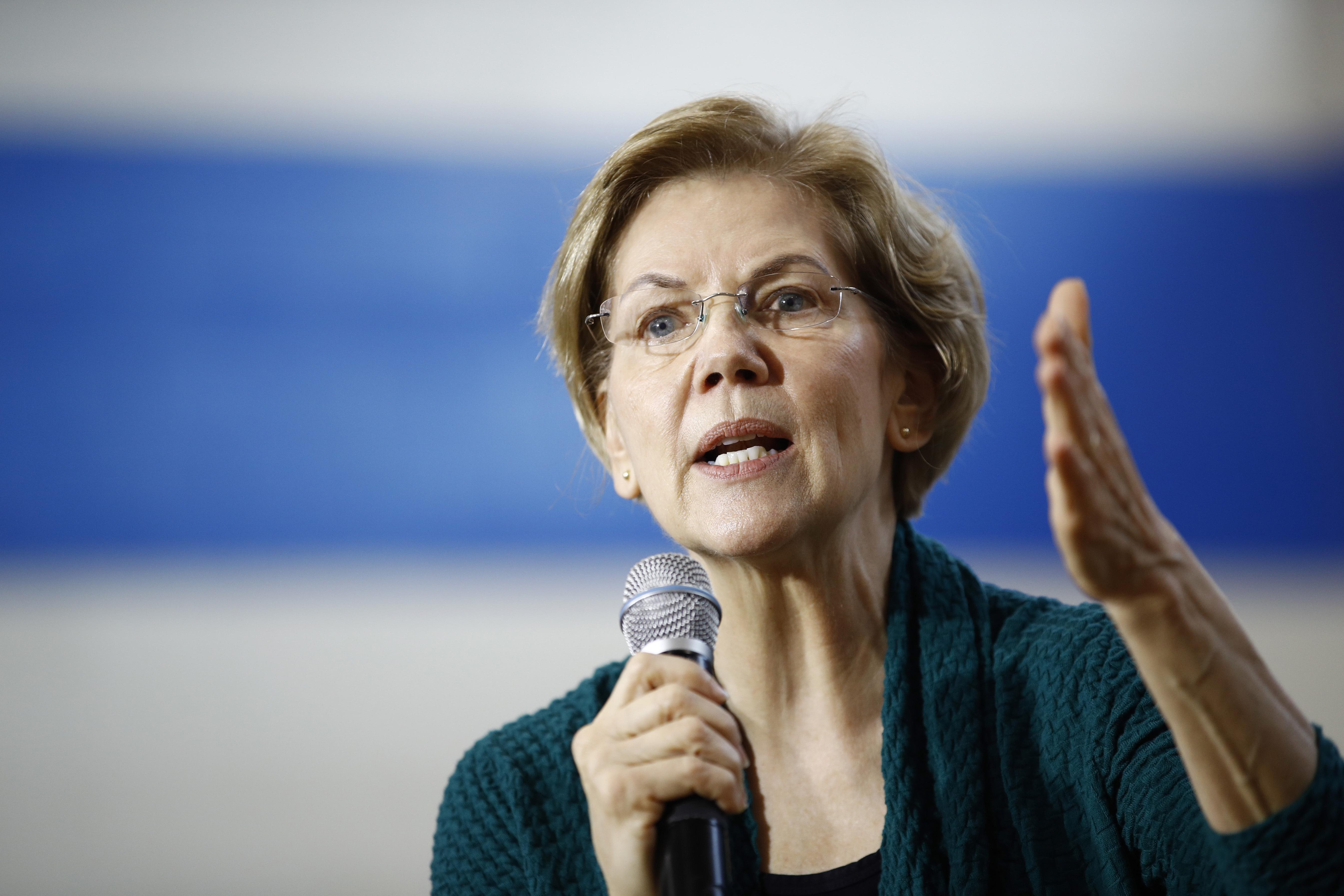Elizabeth Warren asks Brazil to drop charges against Glenn Greenwald, slams 'state retaliation'