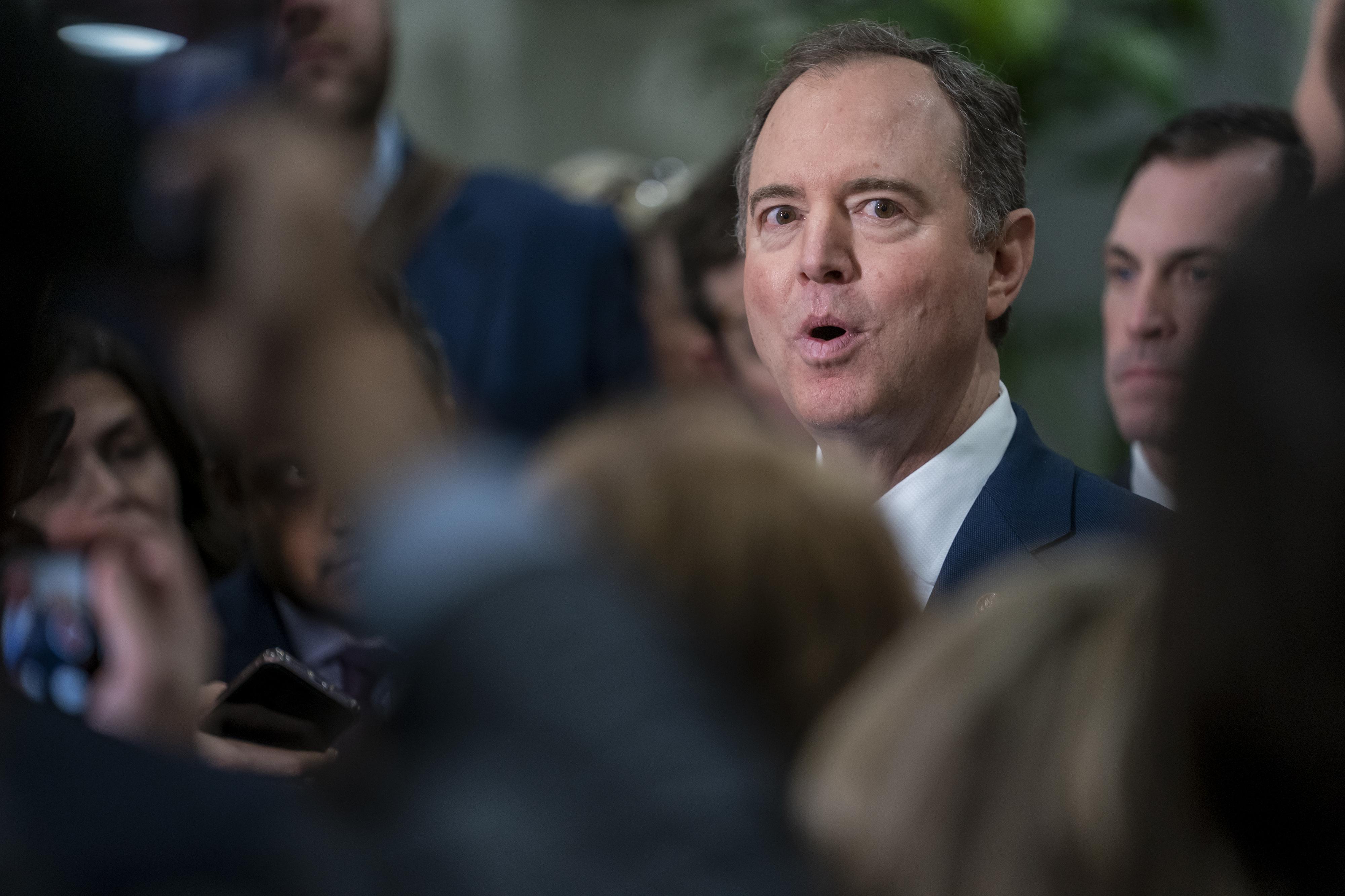 The eight ways Adam Schiff fudged the facts in prosecuting Trump's impeachment