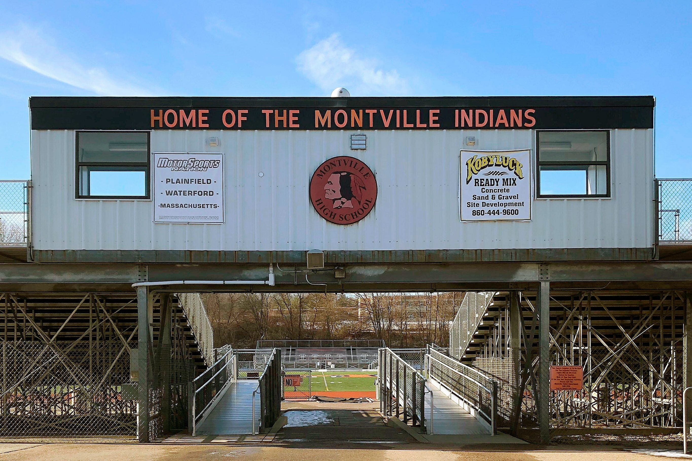 Mohegan Tribe of southeastern Connecticut takes issue with Montville H