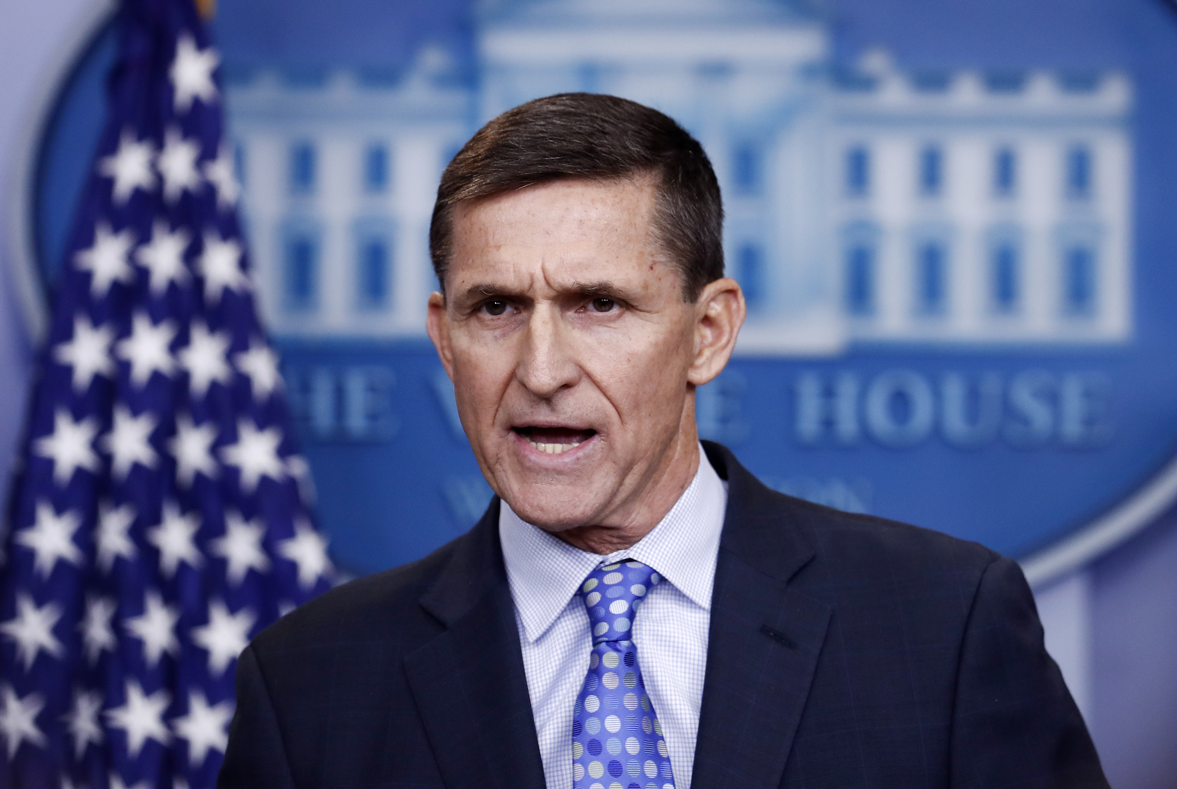 Department of Justice investigations: Flynn didn't conspire with ...
