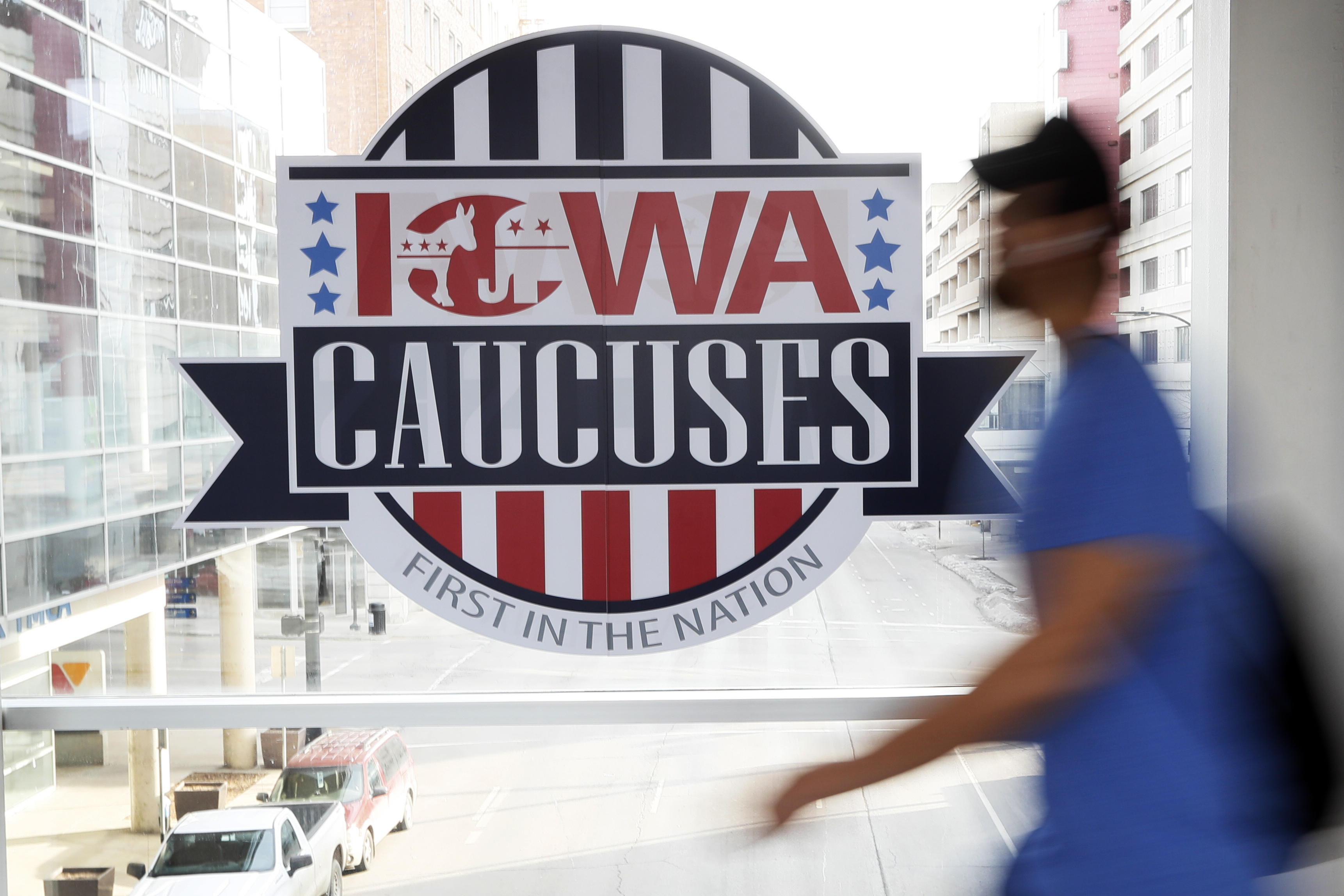 2020 Iowa elections