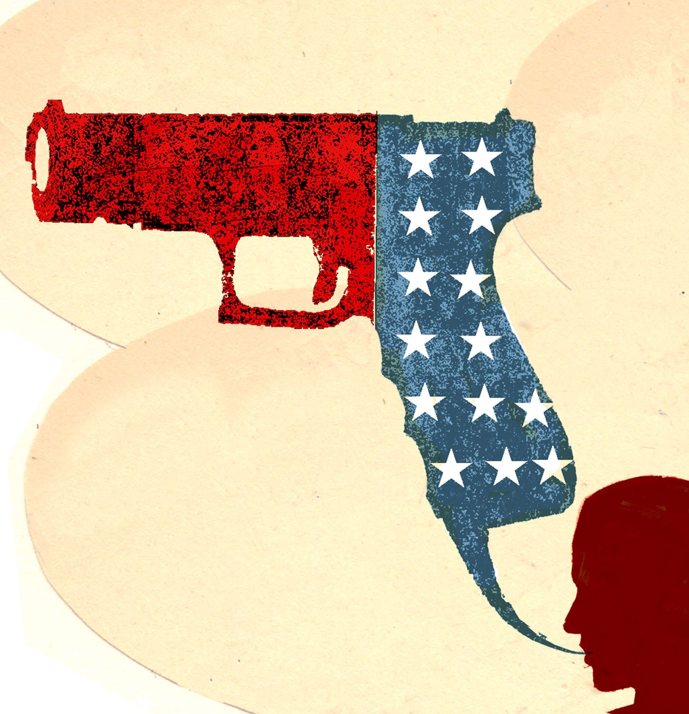 Why Democratic presidential candidates' obsession with banning guns is not the answer