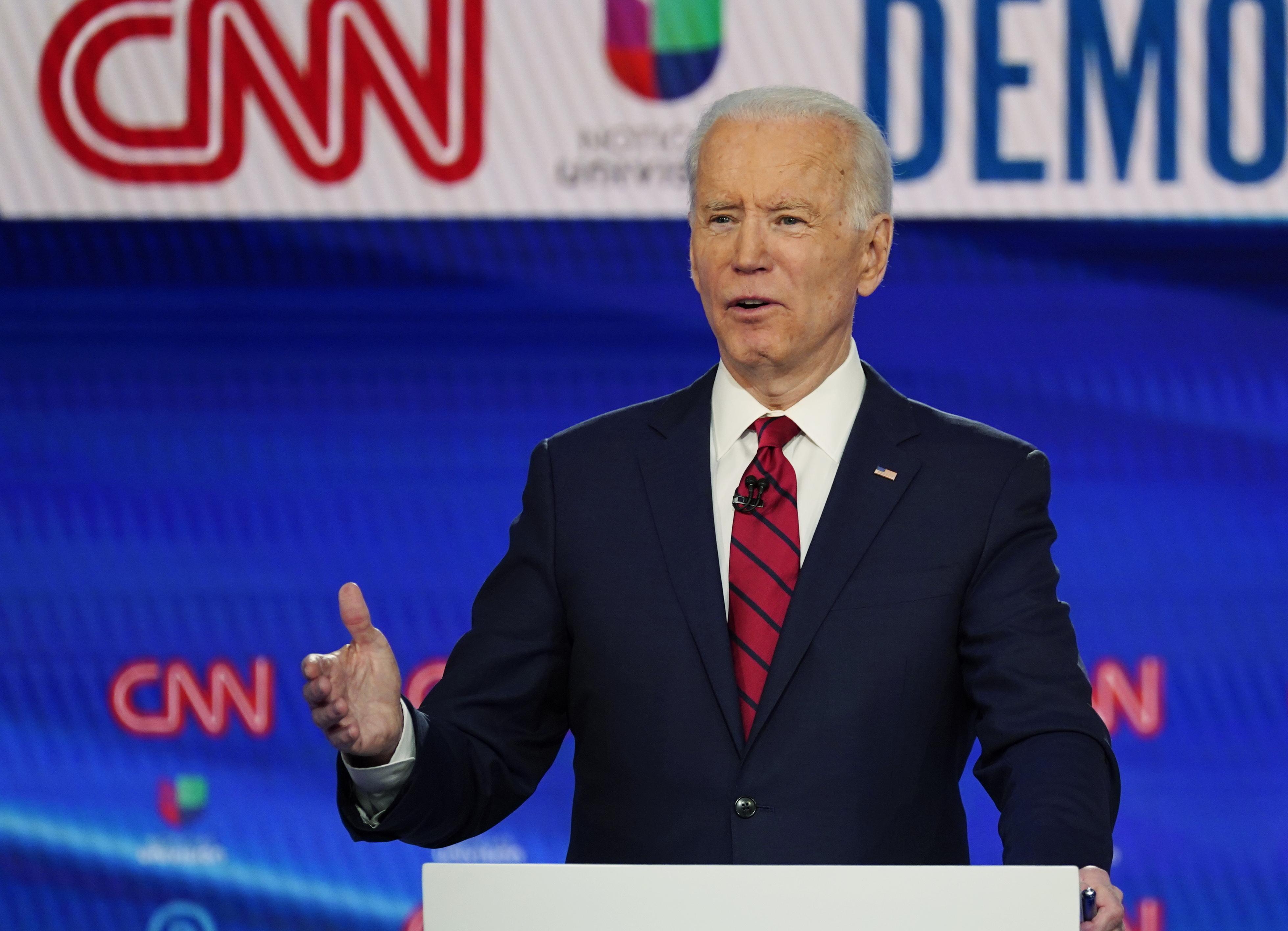 Editorial Joe Biden Blunders On The Border Washington Times