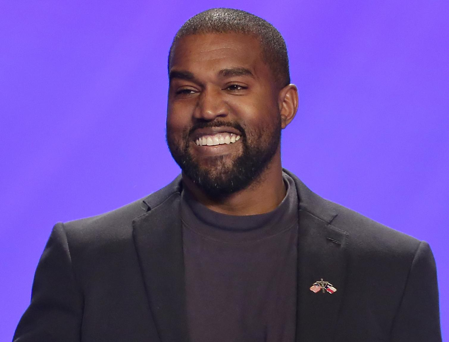 Kanye West Says God Told Him to Run for President and Suggests Trump and Biden 'Gracefully Bow Out' as He Shares Plans for His Campaign