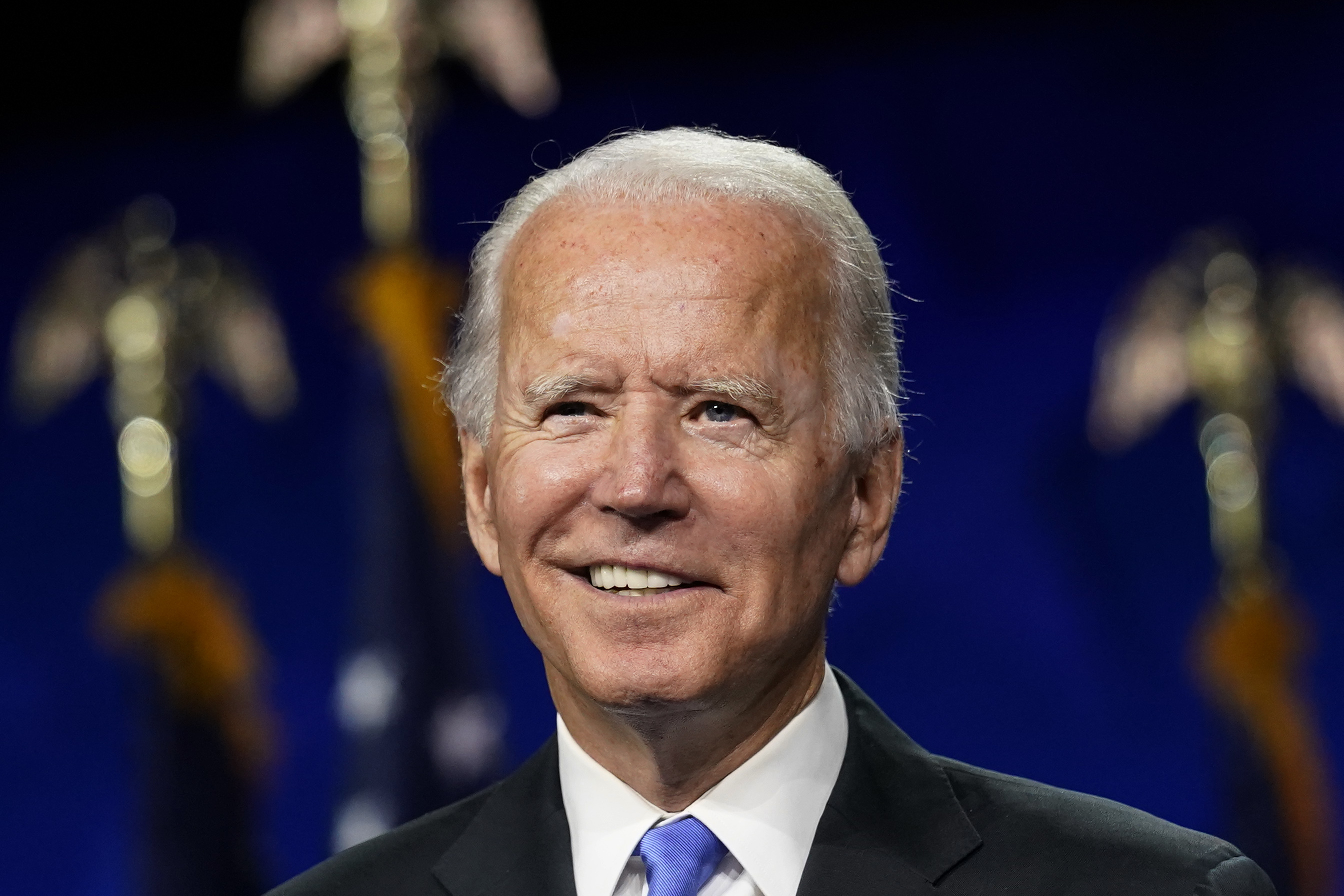 Joe Biden Confronts Mental Fitness Questions In First Post Dnc Interview Washington Times