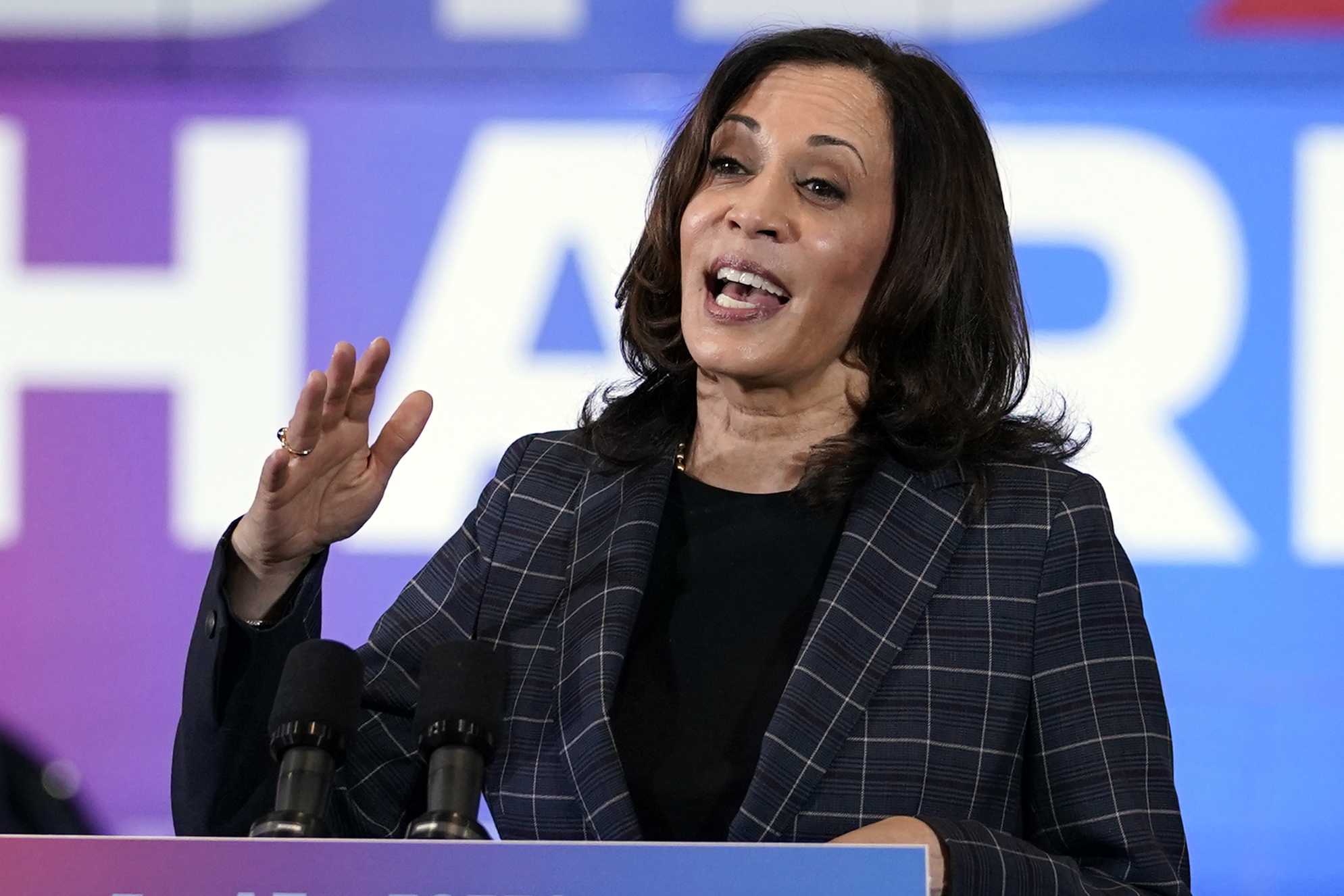 Kamala Harris Questions About Judge Barrett S Faith Are Off The Table For Confirmation Process Washington Times