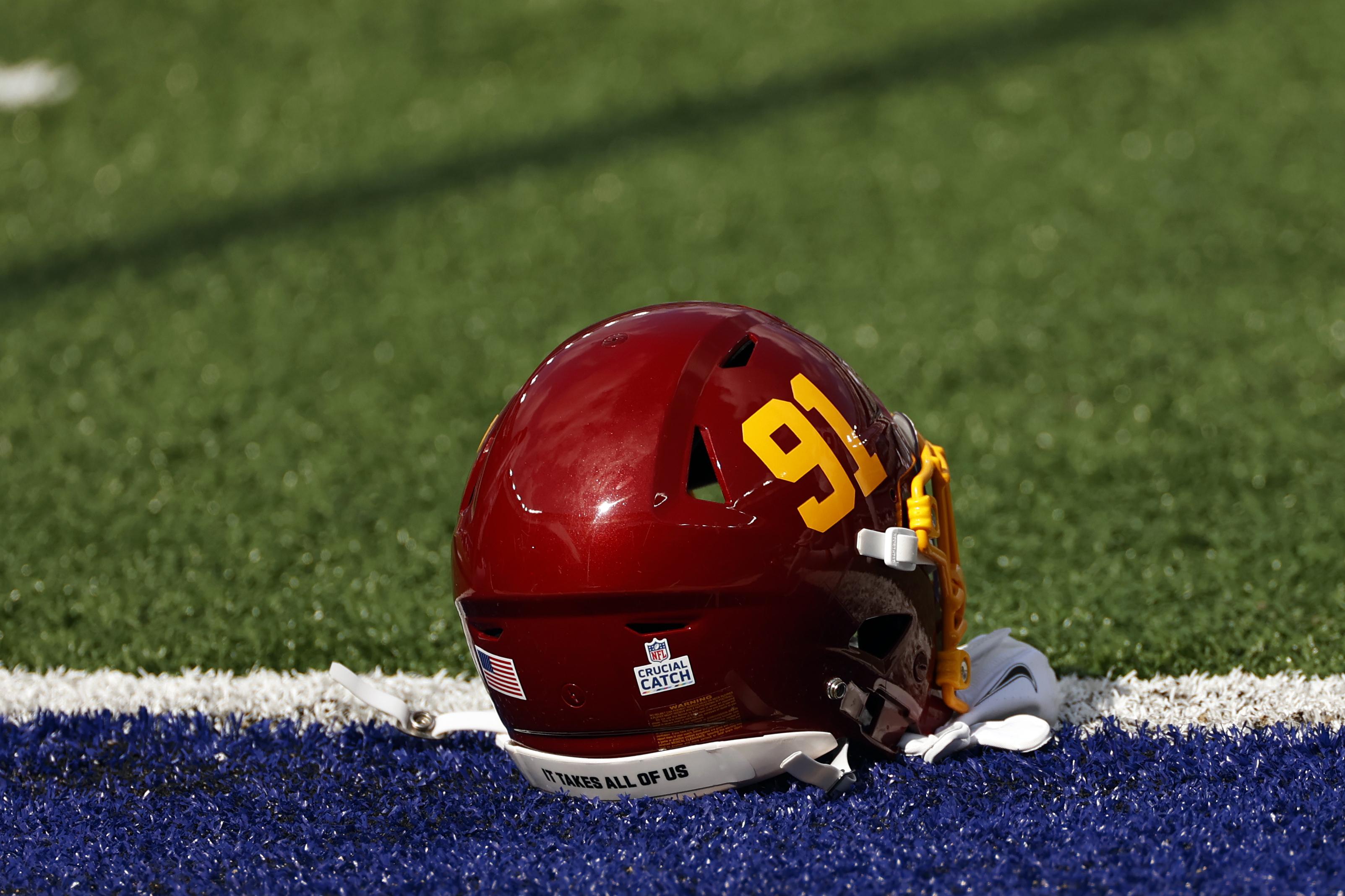 Washington Football Team Name To Likely Stay For 2021 Washington Times