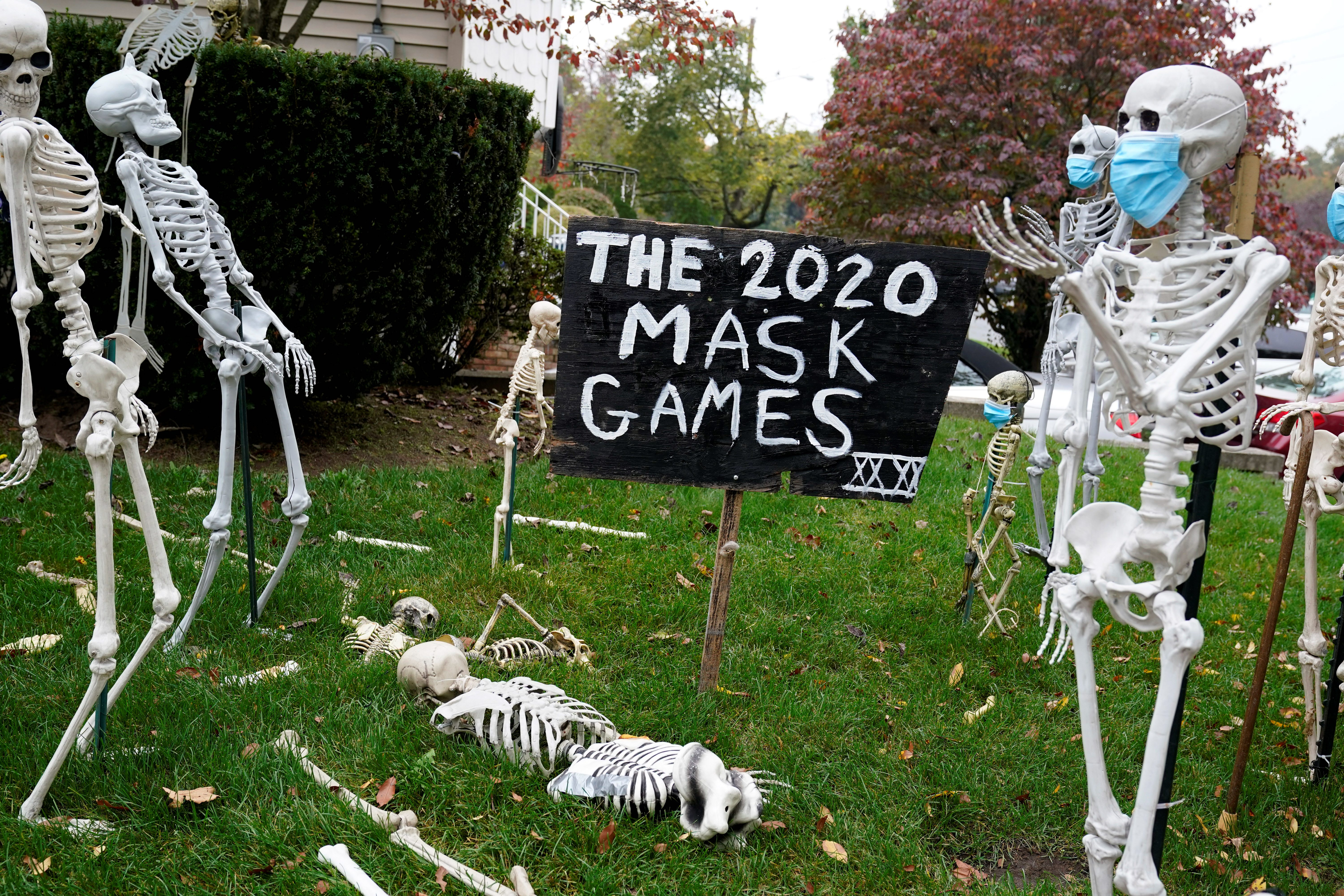 Dc Halloween 2020 Pictures D.C. area officials share tips for a safe Halloween during