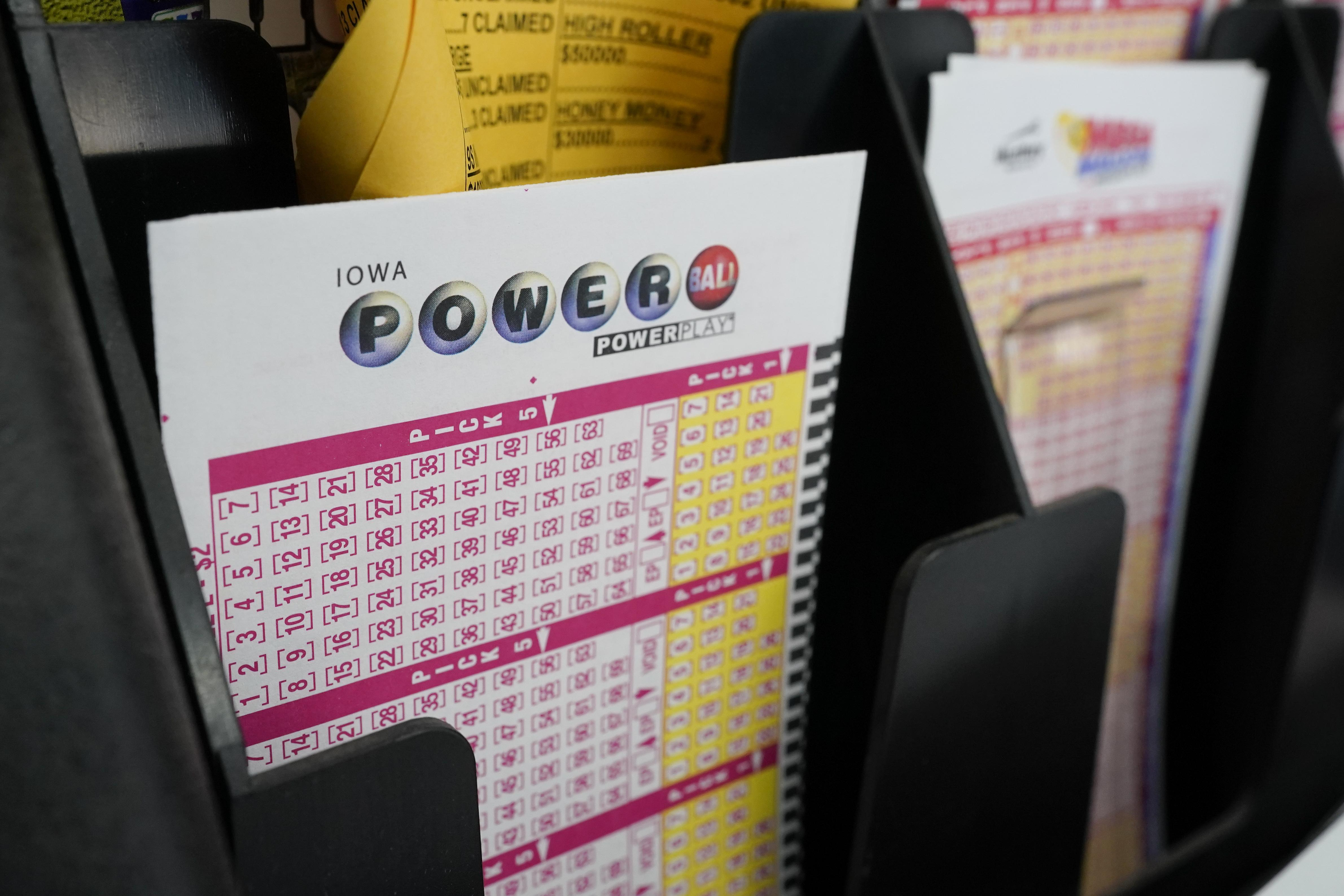 horse betting terms and payouts for powerball