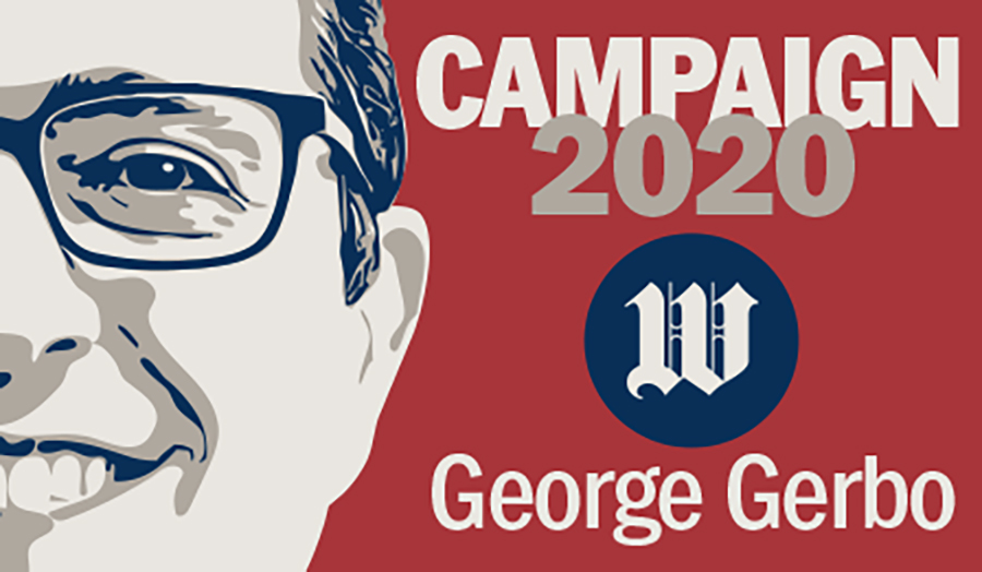 Campaign 2020 Podcast