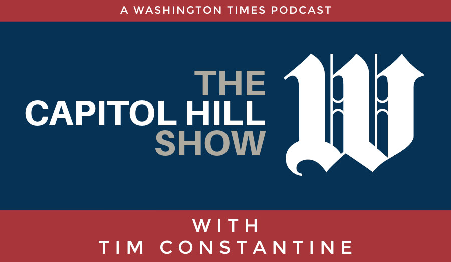Special Section: Capitol Hill Show