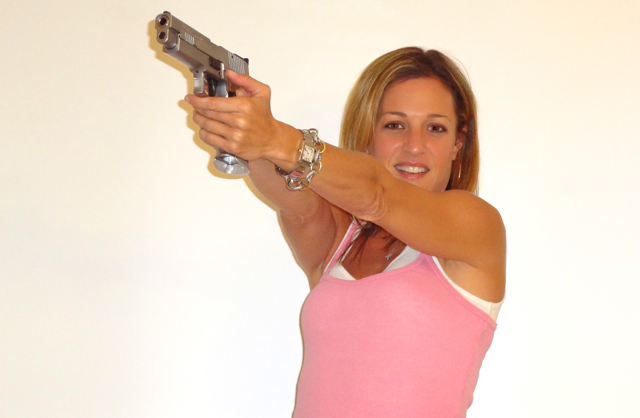 Emily Gun